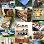 Wooden Pallet Projects For Beginners Wood Pallet Creations