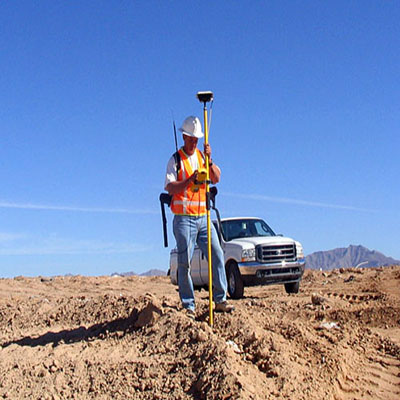 National Surveyors Week – March 19th -25th