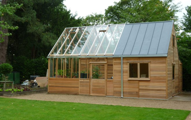 Cold frame greenhouses and sheds on pinterest