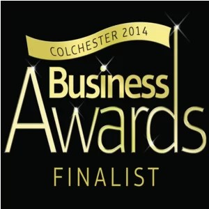 Woodruff Financial Planning is a finalist in 2 awards at the Colchester Business Awards 2014.