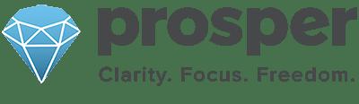 Independent Financial Advisers Colchester Essex - Prosper logo