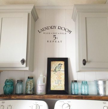 How to make simple Shaker style cabinet doors!!