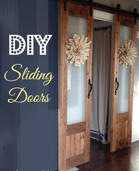 Sliding Laundry Door Pin2