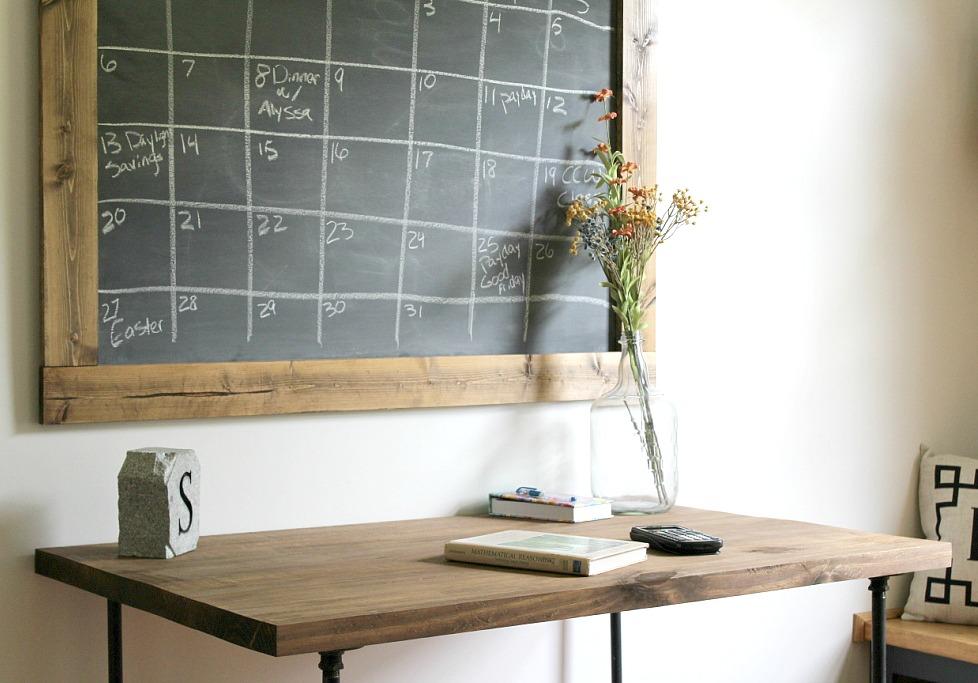 desk top