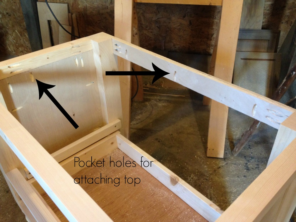 How to Build a DIY Single Bathroom Vanity
