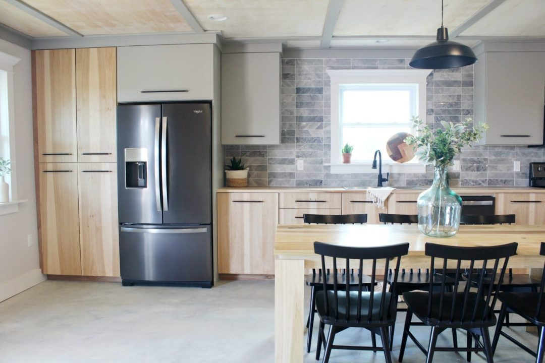 5 Mistakes People Make When Painting Kitchen Cabinets Furniture