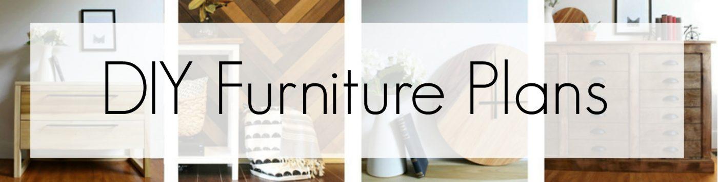 Diy Furniture Plans Woodshop Diaries