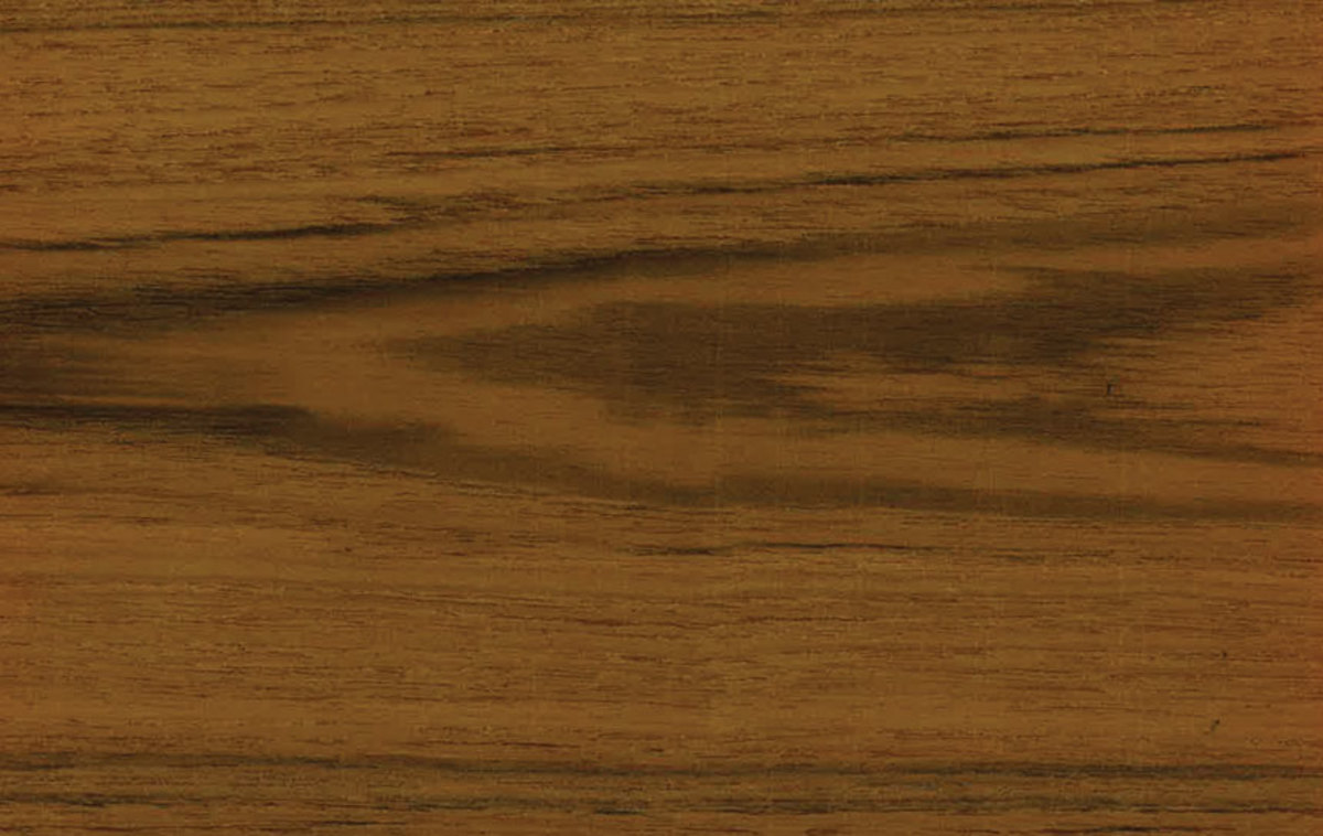 Teak S Beauty Comes With A Steep Price Woodshop News