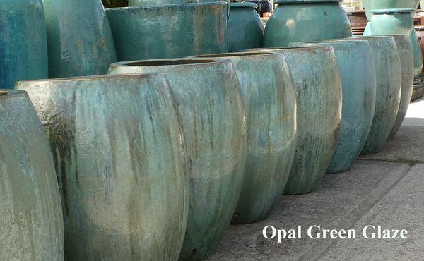 Extra Large Ceramic Pots