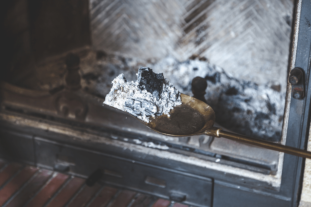 How To Dispose Of Wood Ash