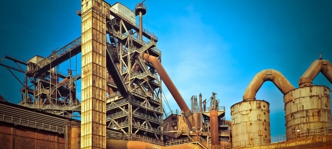Benefits Of Industrial Steel Buildings