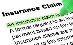 insurance writings