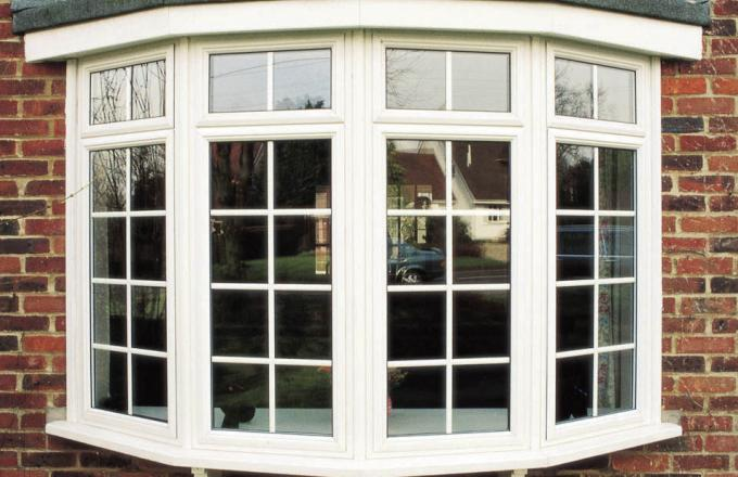 Modern Vertical Sash Replacement Windows For North Devon Homes