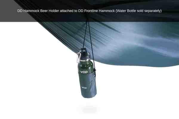 DD Hammock Beer Holder