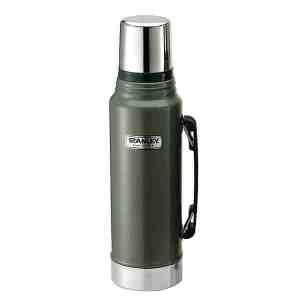 Stanley Classic Vacuum Bottle 1.0L - Hammertone Green