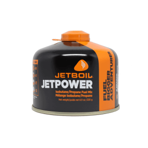 Jetboil 230g gas fuel for cookers