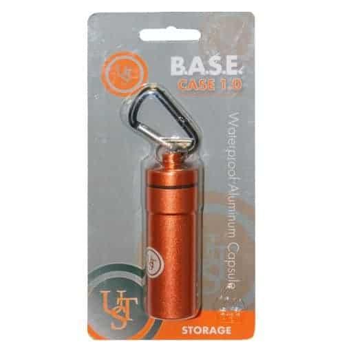 UST BASE Case 1.0 Waterproof case