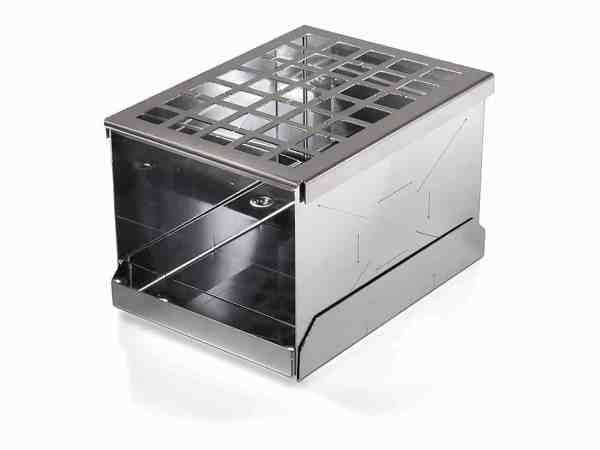 Petromax Firebox Solid Fuel Cooker / Stove