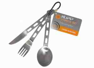 USR KLIPP Utensil Set