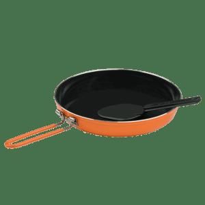 Jetboil Summit Skillet orange