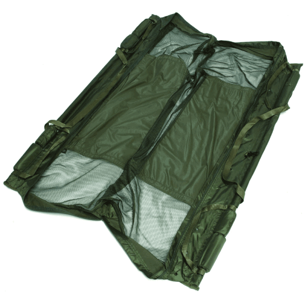 NGT Captur Flotation Sling and Retaining System - Mesh / PVC with Case