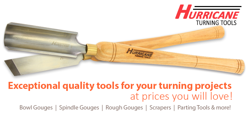 Where to Find WoodTurning Tools and Woodturning Equipment