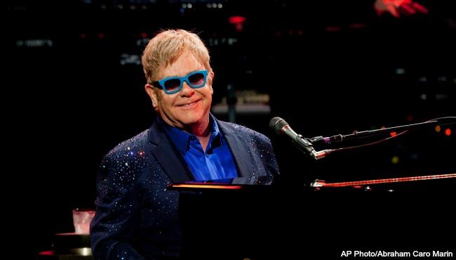 Elton John AP_171890
