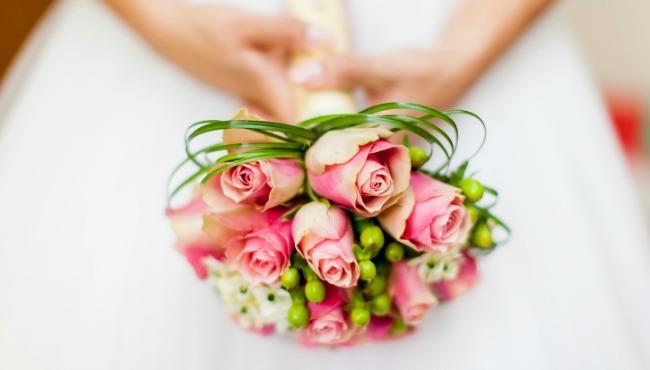 Wedding Bouquet_207029