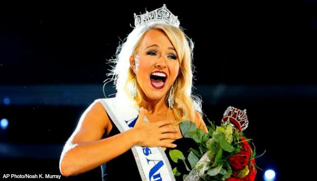 Miss America - Saavy Shields_47446