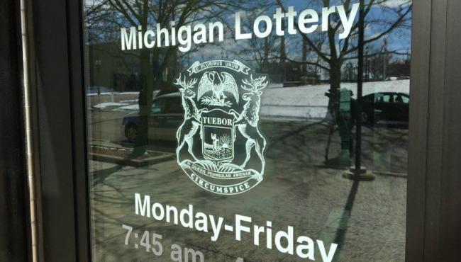 Generic Michigan lottery 031417_305116
