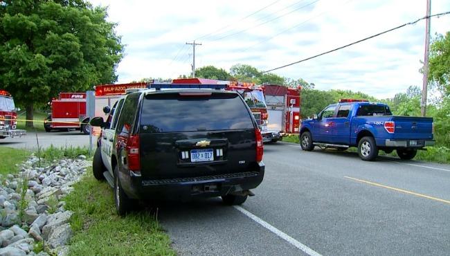 Cooper Township Westnedge Avenue fatal bicycle crash 060716_220206
