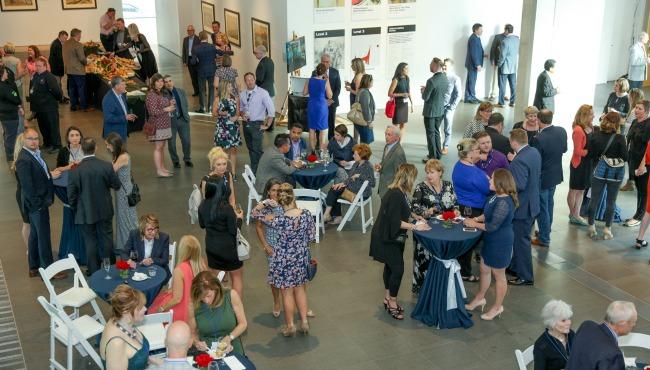 GRAM WOOD TV8 Media Arts Center opening 042617_328040