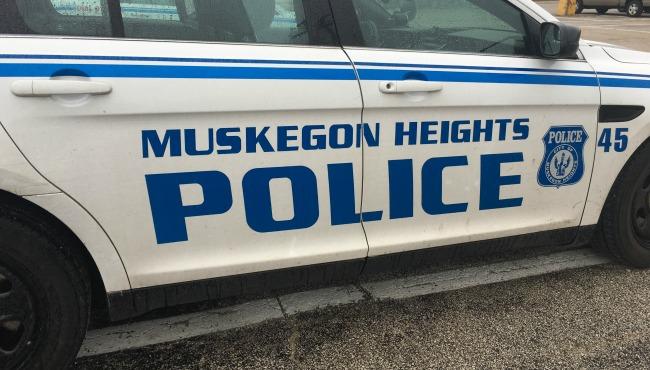 Muskegon Heights Police generic_315969