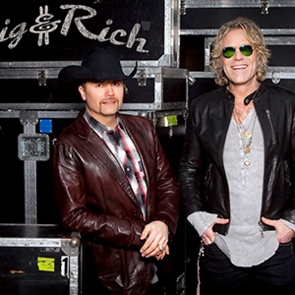 Big and Rich at Firekeepers Casino_57765