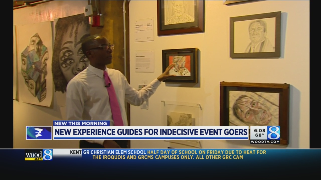 New guides jump start ArtPrize Nine experience