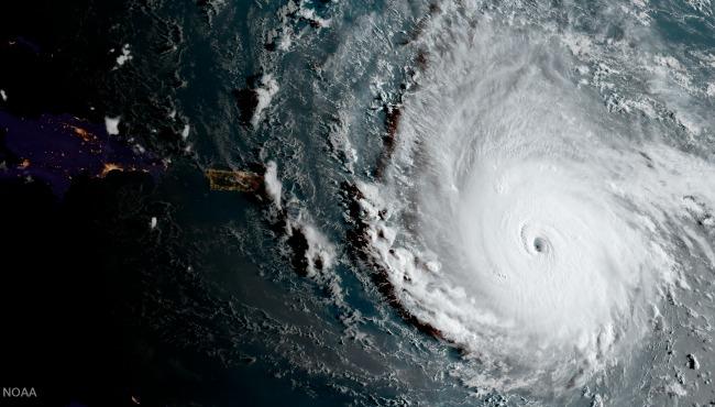 Hurricane Irma AP_396278