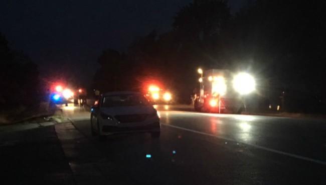 Oakfield Township crash 100617_412684