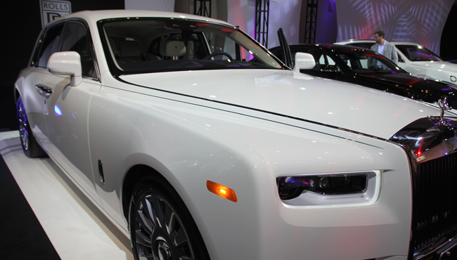 North American International Auto Show The Gallery 011518_462540