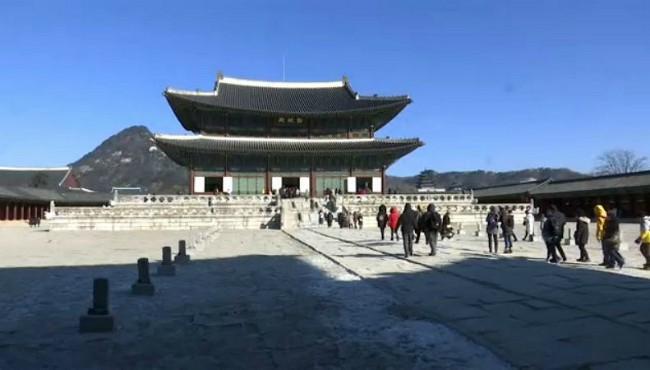 Gyeongbok Palace_478055