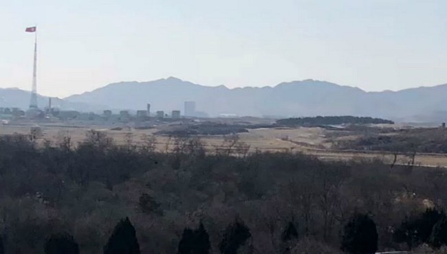 Korean DMZ_475857