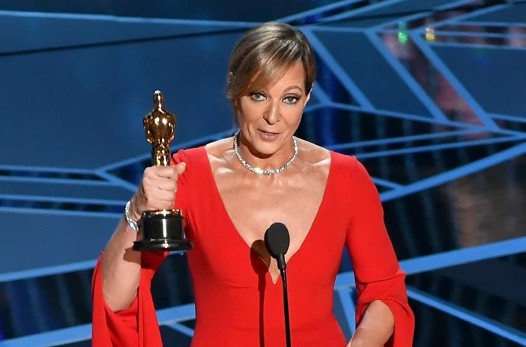 90th Annual Academy Awards – Show_64207