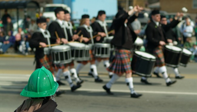 St. Patrick's Day Parade_64287