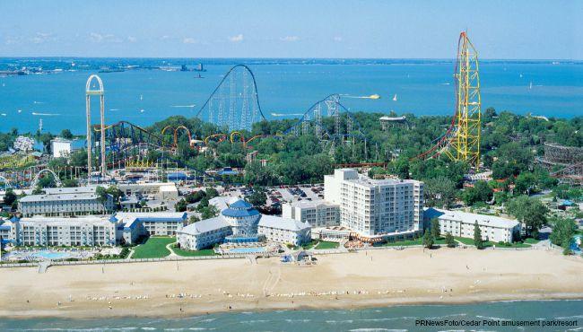 Cedar Point generic_115901
