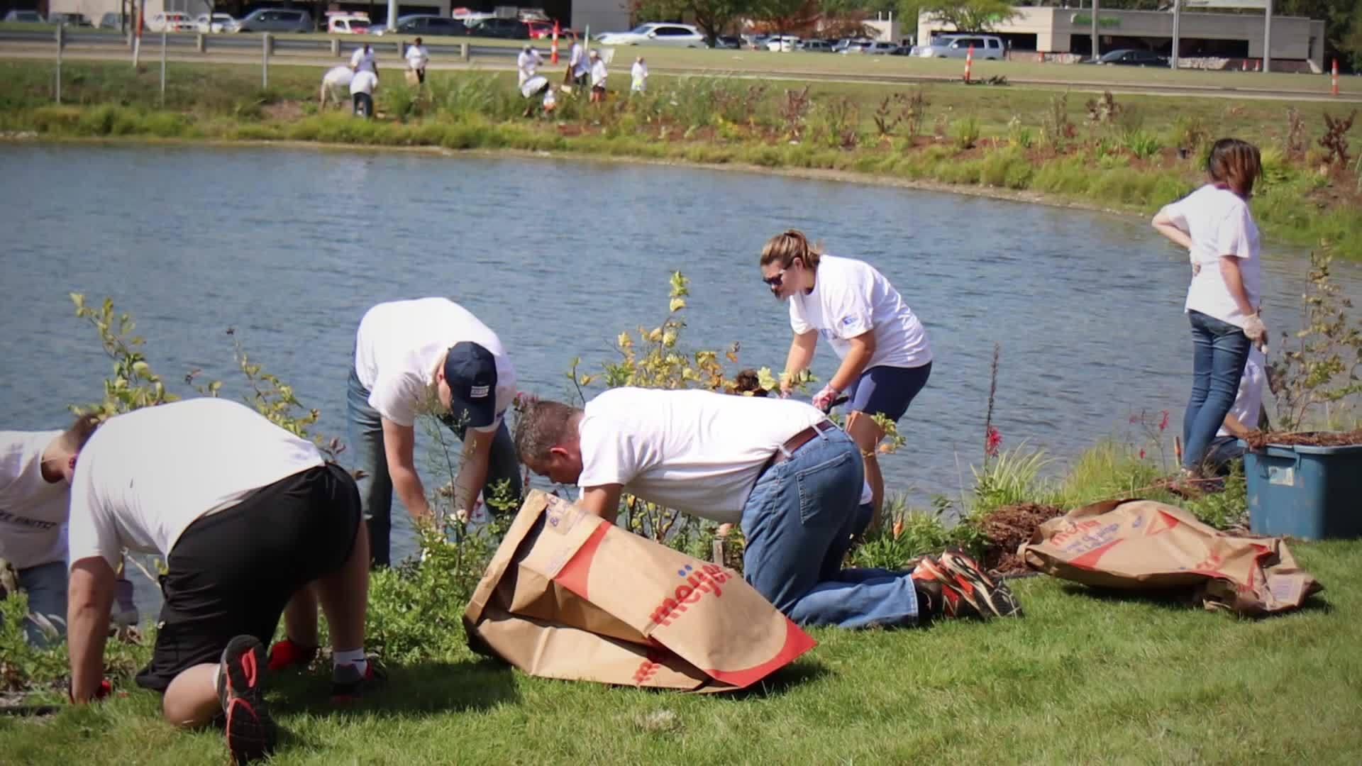 Mercantile Volunteer Hours