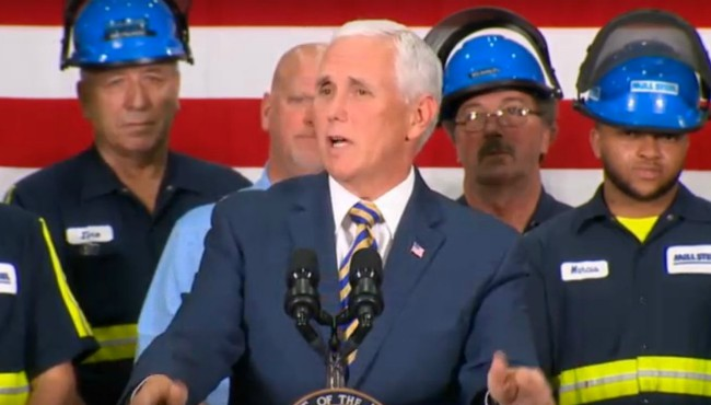 Mike pence at Mill Steel Company 091218_1536782447940.JPG.jpg