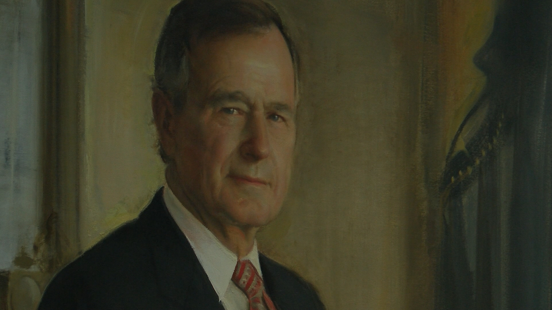 GEORGE HW BUSH PORTRAIT BUSH LIBRARY_1543711098916.jpg-54787063-54787063.jpg