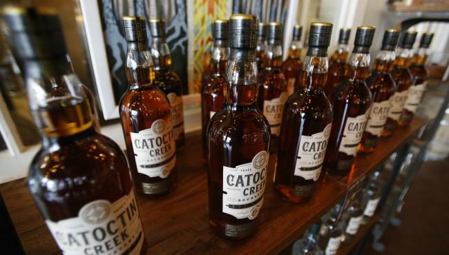 Catoctin Creek Distillery whiskey AP 021219_1549990157570.jpg.jpg