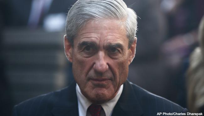 FBI Robert Mueller aP 102813_339334