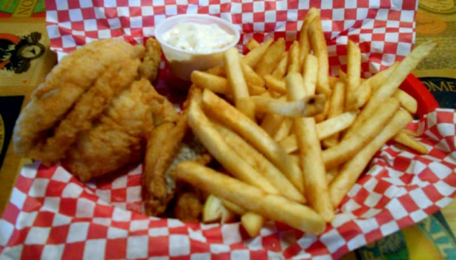 Fish Fry_35693