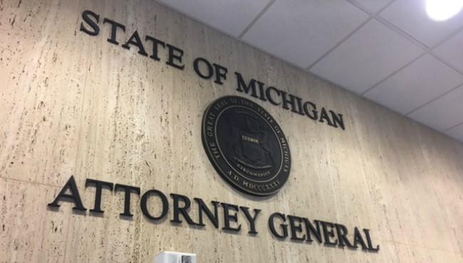 generic michigan attorney general office 021119
